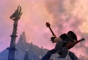 Ser Heavy es duro... Hay saber que tocar la guitarra...