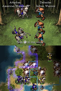 Los gráficos no reflejan la epicidad del juego