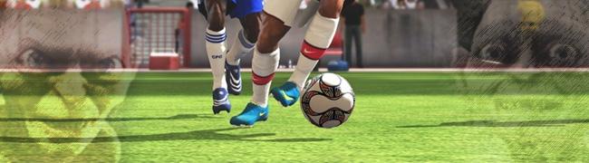 Fifa VS Pro, 2010