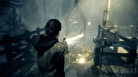 Screenshot de Alan Wake