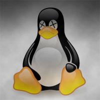 Tux, mascota de Linux sufre las consecuencias.