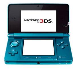 Nintendo DS3