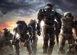 NobleTeam - Halo: Reach