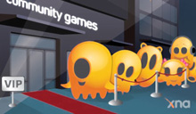 Xna Community Games