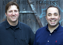 Fearless Studio