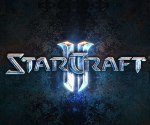 Logotipo de StarCraft II