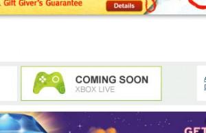 GameStop Xbox DLC
