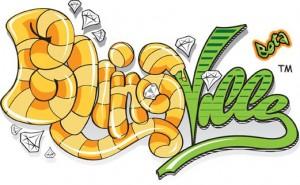 Logotipo de Blingville