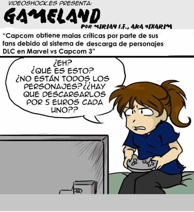 Gameland 04, por Nixarim -m1