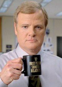 Kevin Butler - Vicepresidente de... en Sony