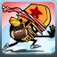Icono de Zombie Football Carnage - Milkstone Studios