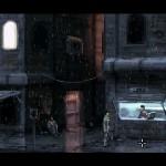Gemini Rue - En las calles de Barracus