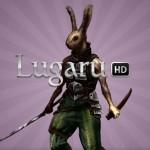 Logotipo de Lugaru HD