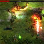 Captura de pantalla 2 - Magicka