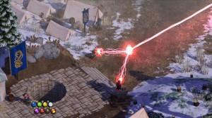 Captura de pantalla de Magicka 6