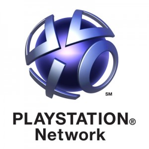 Logotipo de Playstation Network