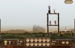 Captura de pantalla de CastleClout 3 - 2