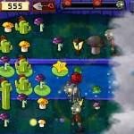 Captura de pantalla de Plants vs. Zombies