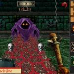 Captura de pantalla de The Quest