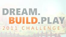 Dream.Build.Play 2011