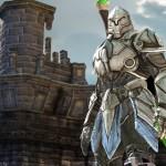 Captura de Infinite Blade