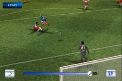 Captura de pantalla de Pes2011 - Android (1)