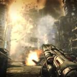 Captura de pantalla de Bulletstorm