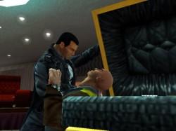 Captura de pantalla de The Punisher - 02