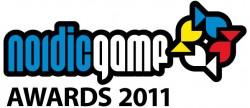 Nordic Game Awards Logo
