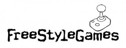 FreeStyleGames Logotipo
