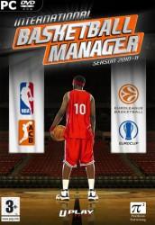portada ibasket manager 2010