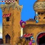 Captura de pantalla de Shantae: Risky's Revenge