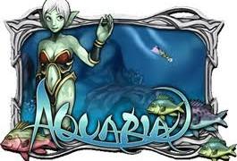 Logo de Aquaria
