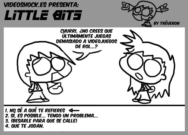 Little Bits - V17