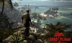 Dead Island, captura de pantalla