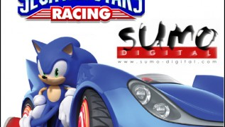 Sonic Superstar Racing