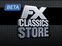 FX Classic Store
