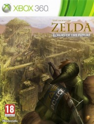 The Legend of Zelda: Echoes of time, Xbox 360