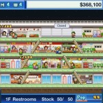 Mega Mall Story - 002