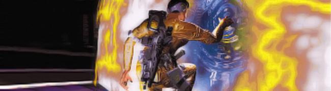 Time-Commando