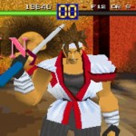 Battle Arena Toshinden (2)