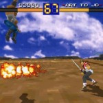 Battle Arena Toshinden (5)