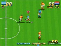 """Captura de """"Goal! 92"""""""