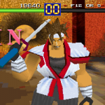 battle arena toshinden screenshot 01