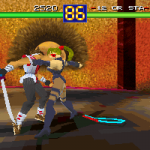 battle arena toshinden screenshot 02
