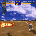 battle arena toshinden screenshot 05