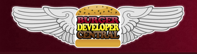 burger-developer-central
