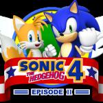 logo sonic 4 II