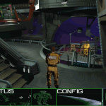 Aliens A Comic Book Adventure screenshot 1