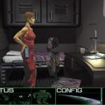 Aliens A Comic Book Adventure screenshot 4